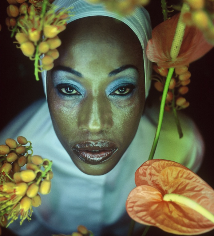 Photograph:Richard Kepple/ Styled by Deon Redman/ Source- Suzy Bell, and The Independenton SaturdayDurban Designer Collections, 2000.